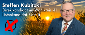 Steffen Kubitzki